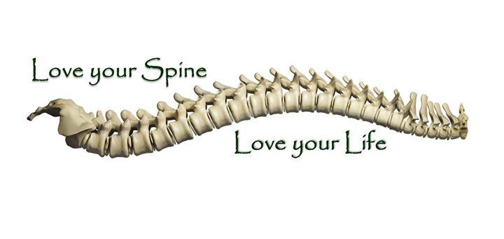 love your spine love your life